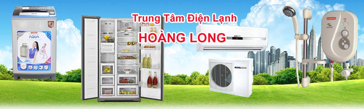 Điện lạnh Hoàng Long