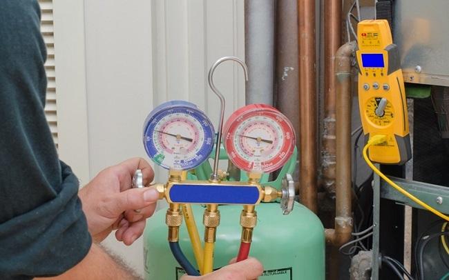 Bao nhiêu lâu thì cần phải nạp ga cho máy lạnh?