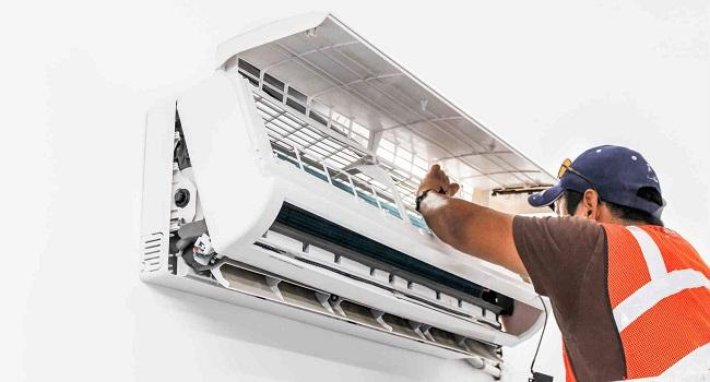 Bơm ga máy lạnh quận 8 TPHCM