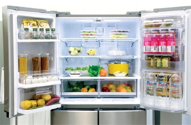 Bơm gas tủ lạnh bao nhiêu tiền?