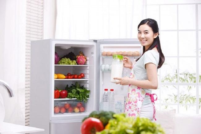 Phải làm sao khi bỗng dưng tủ lạnh không lạnh nữa?