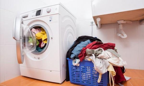 Cách khắc phục máy giặt không vắt