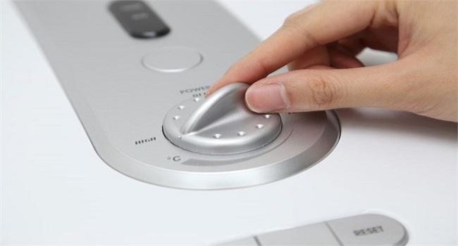 Cách khắc phục máy nước nóng không điều chỉnh được nhiệt độ