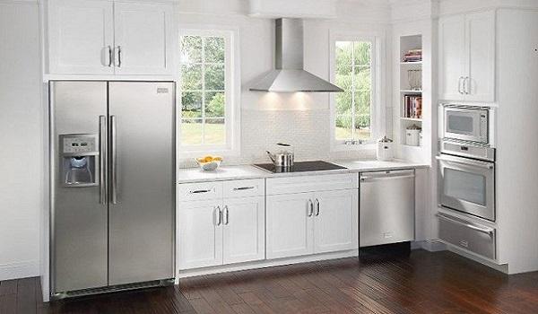 Hướng dẫn cách lắp đặt tủ lạnh mới mua tại nhà