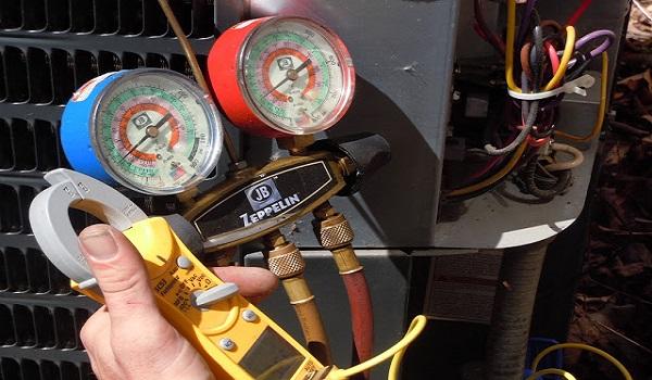 Hướng dẫn nạp ga bổ sung cho máy lạnh đúng cách