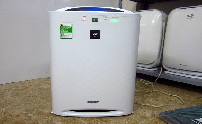 Hướng dẫn sử dụng máy lọc không khí đúng cách