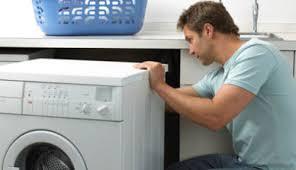 Khắc phục lỗi máy giặt tại nhà