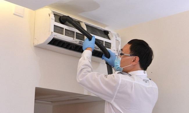 Khi nào nên vệ sinh cho máy lạnh?