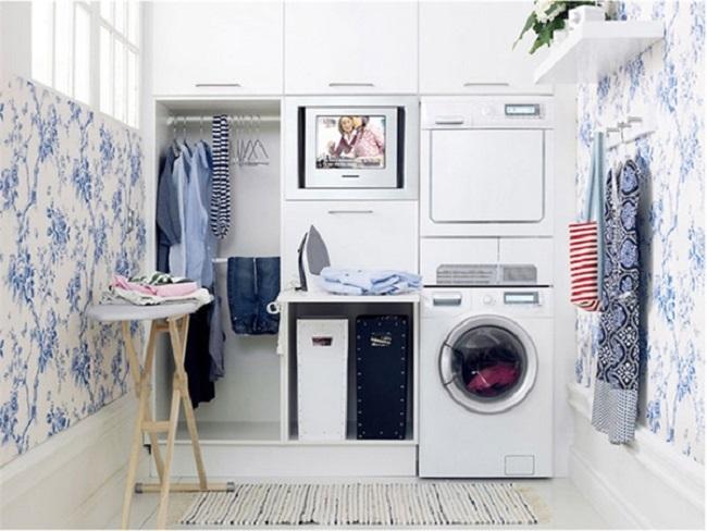 Cách khắc phục máy giặt không hoạt động khi cắm điện