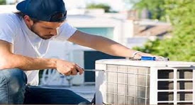 Làm gì khi cục nóng máy lạnh bị chảy nước?