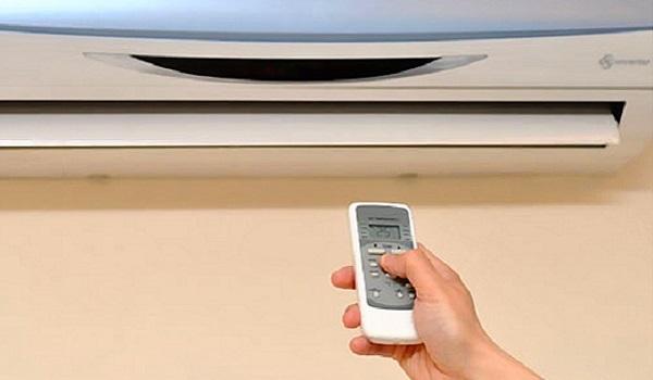 Máy lạnh đang chạy tự tắt nguyên nhân do đâu?
