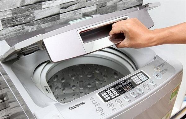 Nguyên nhân board máy giặt bị hư hỏng và dấu hiệu nhận biết