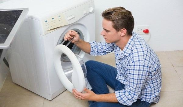 Nguyên nhân và cách khắc phục máy giặt không chạy