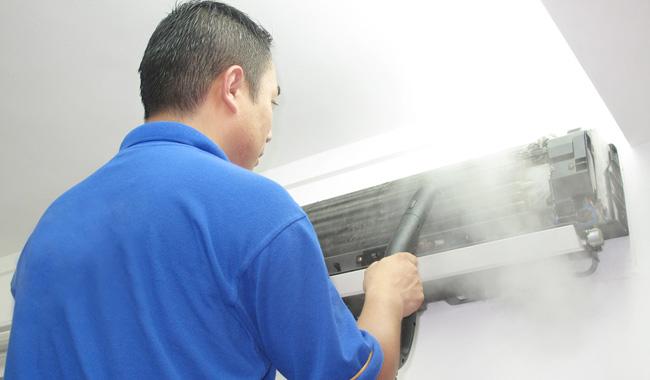 Nguyên nhân và cách khắc phục máy lạnh bị đóng tuyết