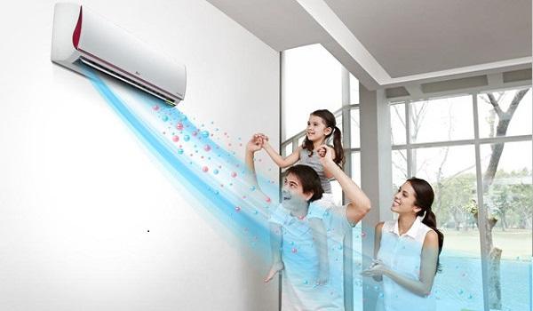 Nguyên nhân và cách khắc phục máy lạnh lâu lạnh