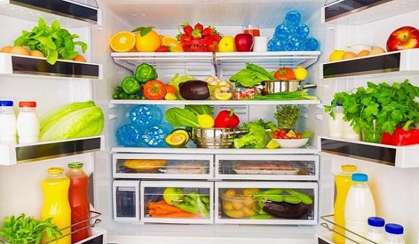 Những mẹo bảo quản thực phẩm trong tủ lạnh khi cúp điện