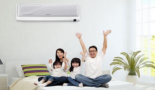 Sử dụng máy lạnh như thế nào để không gây hại cho sức khỏe?
