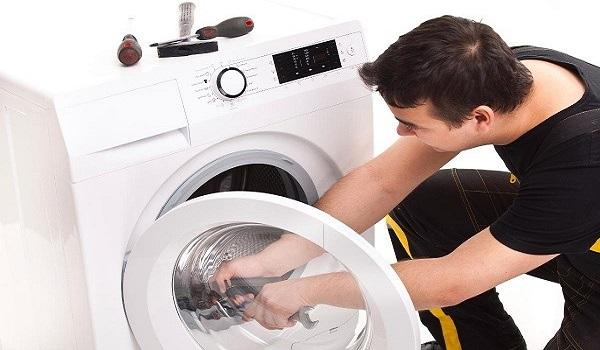Sửa chữa máy giặt quận Gò Vấp TPHCM