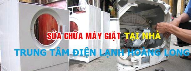 Sửa chữa máy giặt tại nhà bao nhiêu tiền?