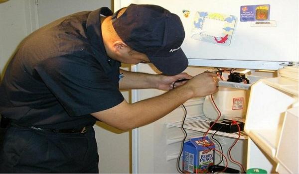 Sửa chữa tủ lạnh tại nhà quận Bình Tân TPHCM