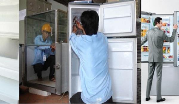 Sửa chữa tủ lạnh tại nhà quận Gò Vấp TPHCM