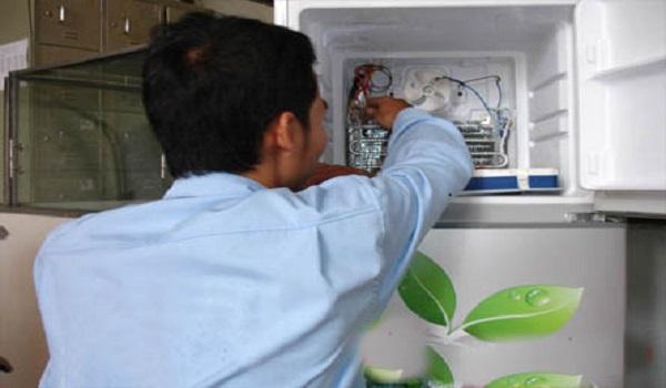 Sửa chữa tủ lạnh tại nhà quận Phú Nhuận TPHCM