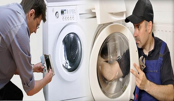 Sửa chữa máy giặt tại nhà quận Tân Phú