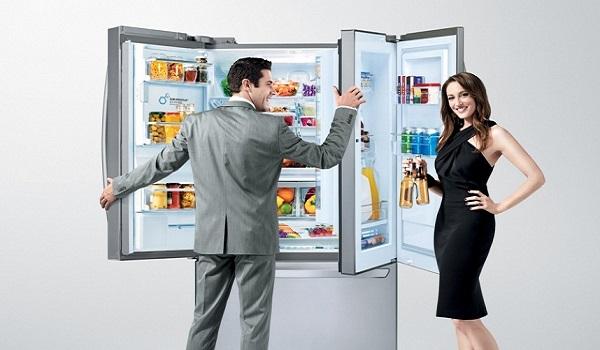 Sửa chữa tủ lạnh ở đâu giá rẻ?
