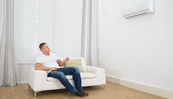 Tại sao máy lạnh hay bị hư hỏng vào mùa nóng?
