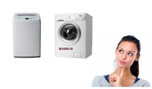 Tìm hiểu gì trước khi mua máy giặt?