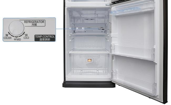 Tìm hiểu về colder trong tủ lạnh