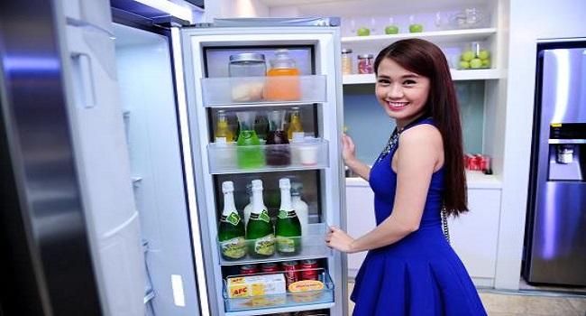 Tự làm chuyên gia sửa tủ lạnh tại nhà