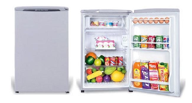Tủ lạnh mini tiêu thụ điện như thế nào?