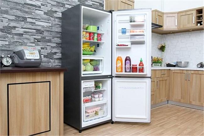 Những tiện lợi từ ngăn đá dưới tủ lạnh mang lại
