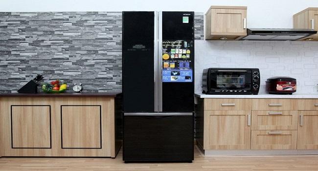 Vệ sinh tủ lạnh đúng cách nhất
