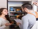 Khắc phục sự cố tủ lạnh rung và kêu to bất thường