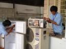 Sửa chữa tủ lạnh tại nhà quận 7 TPHCM