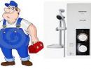 Chi phí sửa chữa máy nước nóng bao nhiêu tiền?