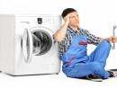 Nên làm gì khi máy giặt bị rò rỉ điện
