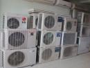 Nên tìm mua máy lạnh cũ ở đâu?