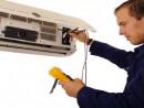 Bơm ga máy lạnh quận 10 TPHCM