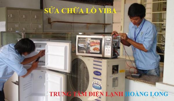 Sửa Chữa Lò Viba Tại Nhà TPHCM