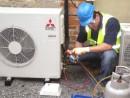 Nạp gas điều hòa tại nhà giá bao nhiêu tiền?