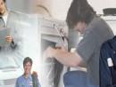 Sửa chữa máy giặt tại nhà quận 8 TPHCM