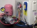 Khi nào cần nạp ga cho máy lạnh?