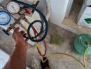 Cách kiểm tra gas máy lạnh