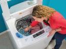 Cần làm gì khi máy giặt bị lỗi xả nước?