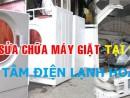 Sửa chữa máy giặt tại nhà quận 1 TPHCM