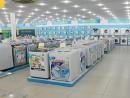 Kinh nghiệm chọn mua máy giặt