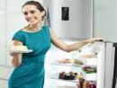 Đặt nhiệt độ tủ lạnh phù hợp